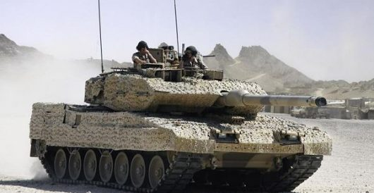 Why is Qatar buying 180 main battle tanks? by J.E. Dyer
