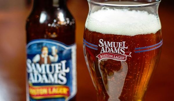 Mayor of Mass. city boycotts Sam Adams after cofounder thanked Trump for tax cuts by Ben Bowles