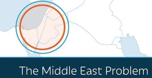 Video: Prager U on the Middle East conflict by LU Staff