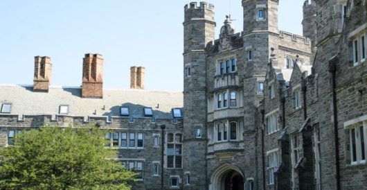 Pa. colleges publish resource guide explaining why reverse racism does not exist by Ben Bowles