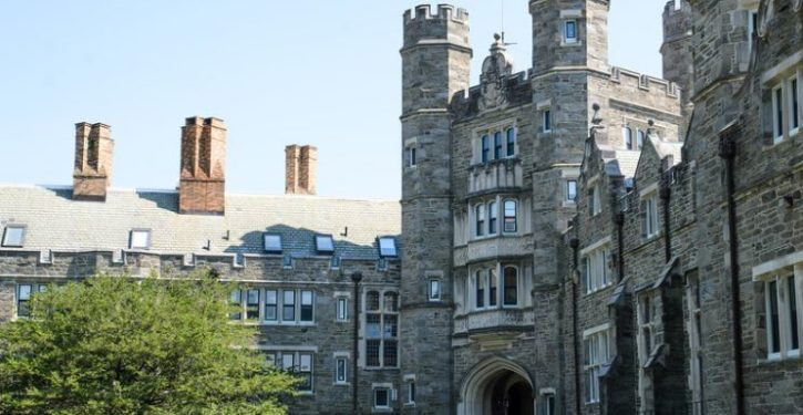 Pa. colleges publish resource guide explaining why reverse racism does not exist