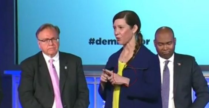 Candidates for DNC chair bash white people in racially charged forum