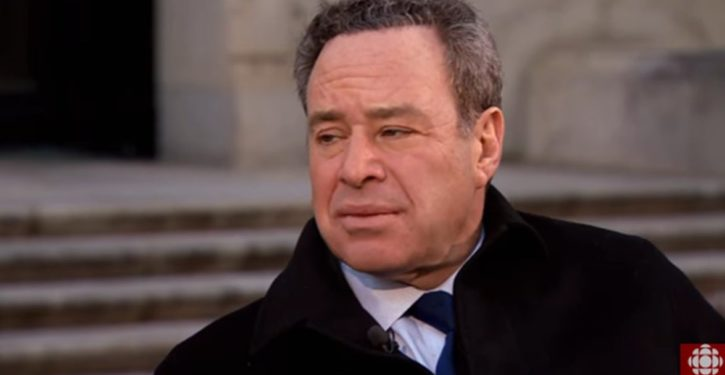 Never-Trump crank David Frum: We got President Trump as punishment for not being good citizens