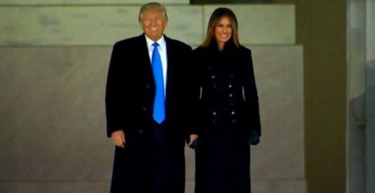 Trump and Melania have tested positive for COVID: Get ready for the fallout *UPDATE* by Howard Portnoy