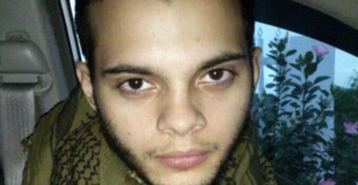 Yep: Ft. Lauderdale airport shooter tells FBI he did it for ISIS