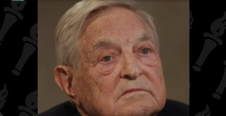 Oops: Protector of the Left George Soros invested in 11 fossil fuel firms in 2016