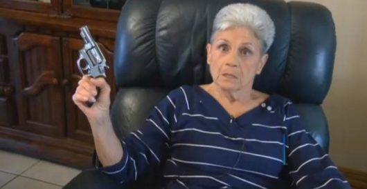 12-year-old boy 'waving around' BB gun near playground shot by police, dies by Howard Portnoy