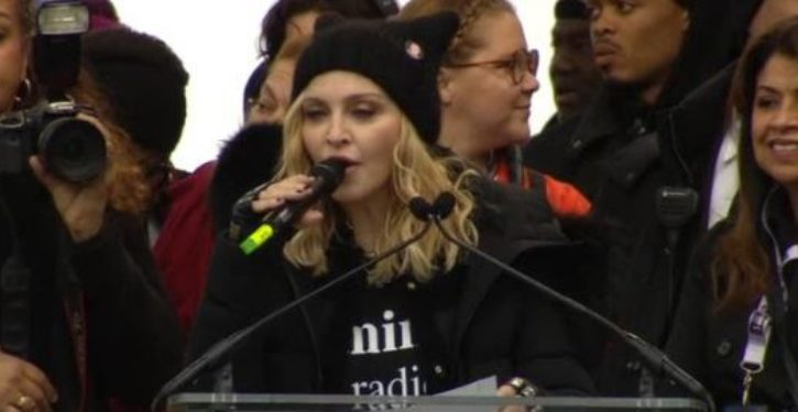 Different drummers: How and why the women's march failed at inclusivity