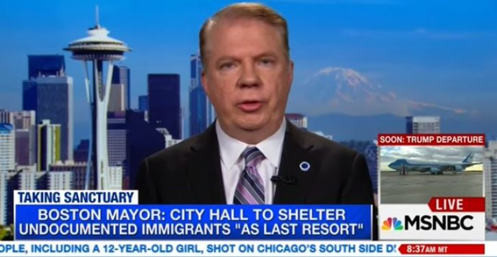 Man who accused Seattle mayor of sexual abuse found dead in motel room