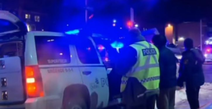 What MSM omit from reports on Quebec City mosque shooting defines the problem *UPDATE*