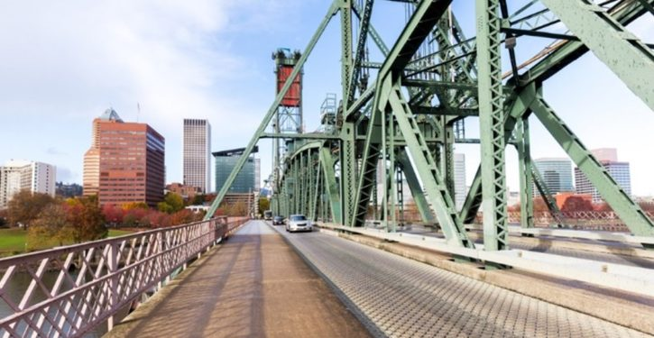 Portland to tax businesses based on 'pay gap' between CEOs and workers