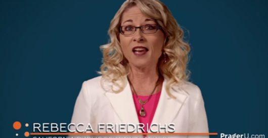 Video: Good teachers want school choice by J.E. Dyer