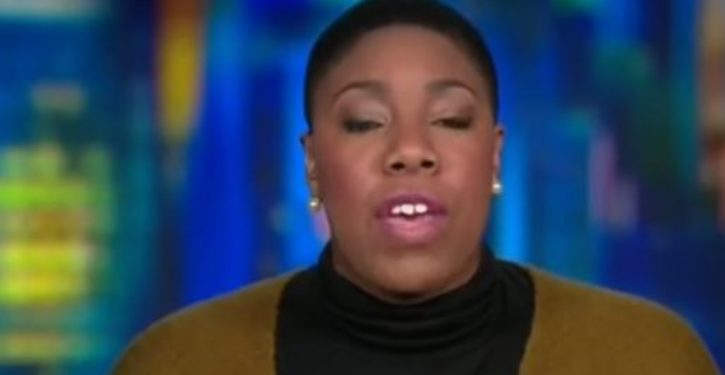 Black CNN commentator: Let's be careful about calling racist attack on white man hate crime
