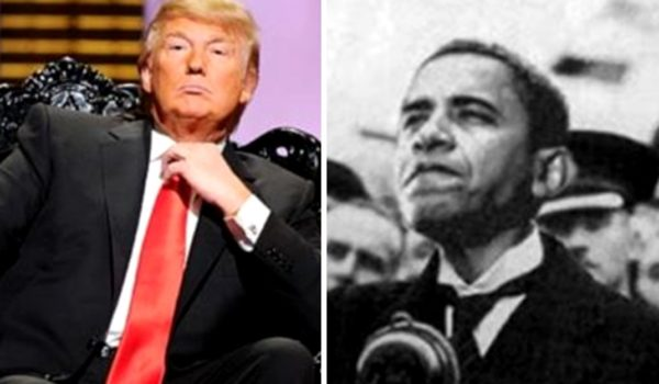 Approval ratings amid crises: Comparing Trump, Obama, Bush by Myra Kahn Adams
