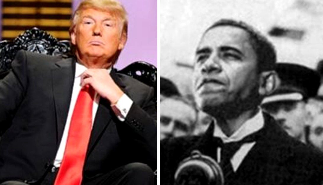 Approval ratings amid crises: Comparing Trump, Obama, Bush