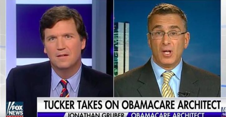 Obamacare architect blames problems with Obamacare on who?