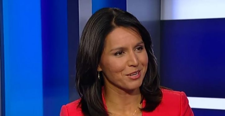 Who's funding Rep. Tulsi Gabbard's trip to Syria — and who is she meeting with?