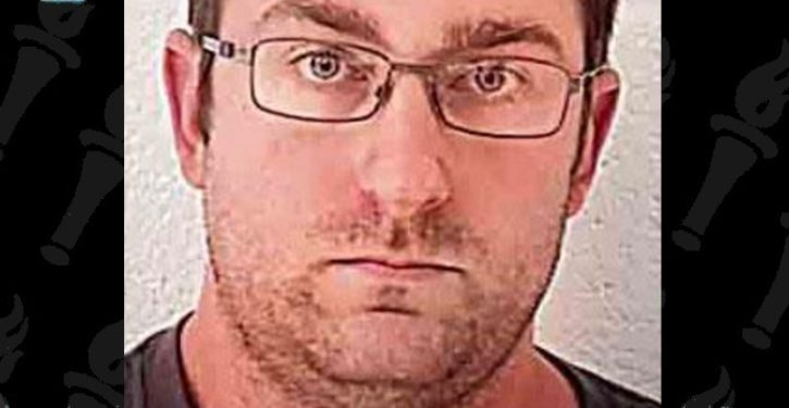 Accused Walmart stalker 'squirted women with syringe full of semen'