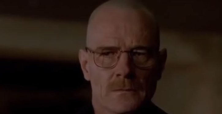 How 'Breaking Bad' foreshadowed Trump