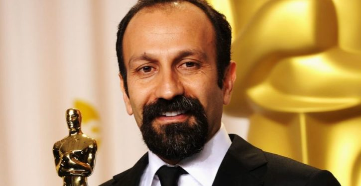 Iranian group: Oscar-nominated director can't attend awards because of Trump ban