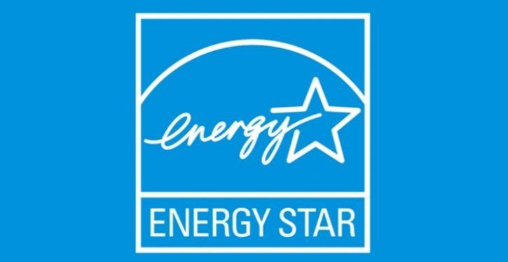 Trump shuts down EPA's 'Energy STAR' crony program; interesting reason why media silent?