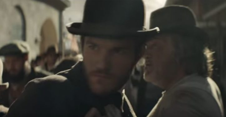 Video: Budweiser's Super Bowl ad this year is an immigrant story (sigh!)