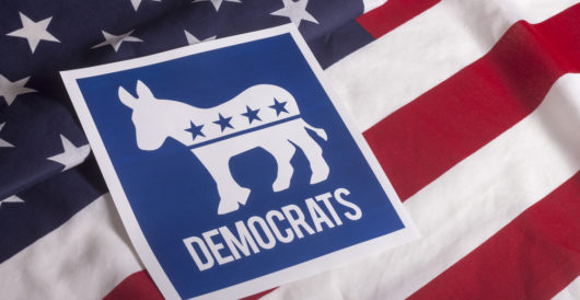 Poll: 52% of Americans believe the Democratic Party stands for nothing beyond opposing Trump by LU Staff