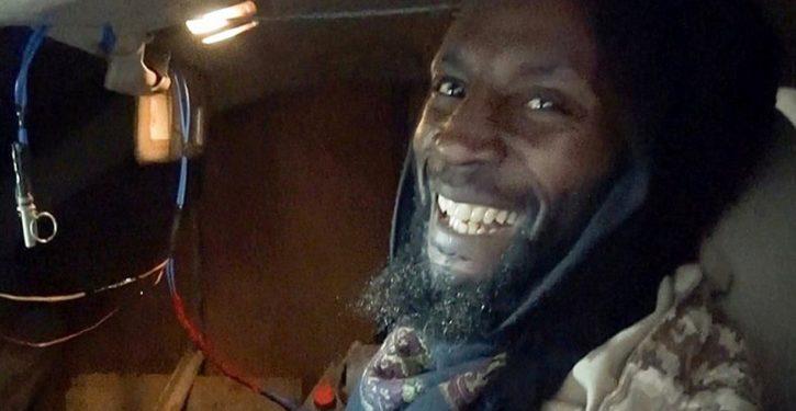 UK suicide bomber got $1.25 million compensation after being held at Guantanamo