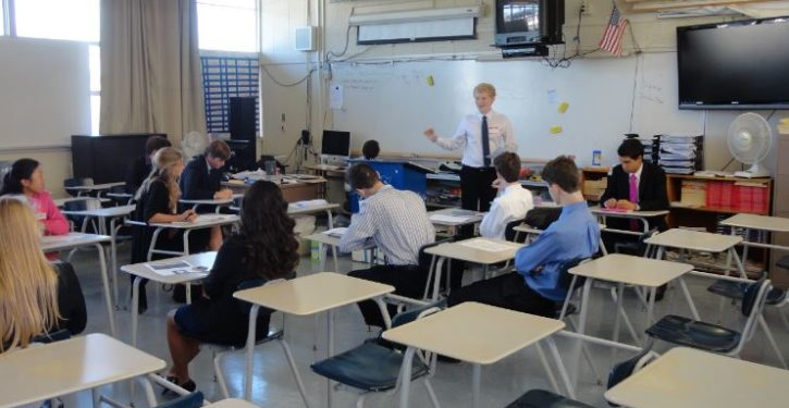 Seattle school district wants teachers to bless Muslim students in Arabic during Ramadan