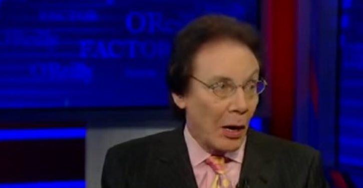 Breaking: Fox News Channel's Alan Colmes dead at 66