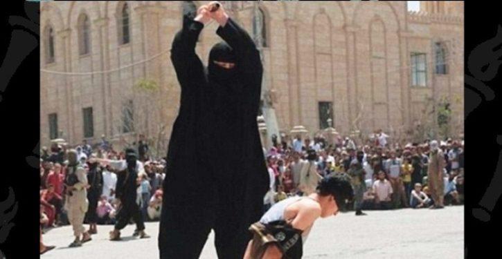 Zombie apocalypse: ISIS teaching jihadis to eat non-Muslims