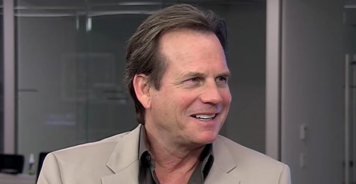 Emmy-winning actor Bill Paxton dead at 61 due to complications from surgery