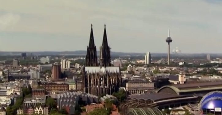 Germany: Cologne Cathedral now requires permanent security detail