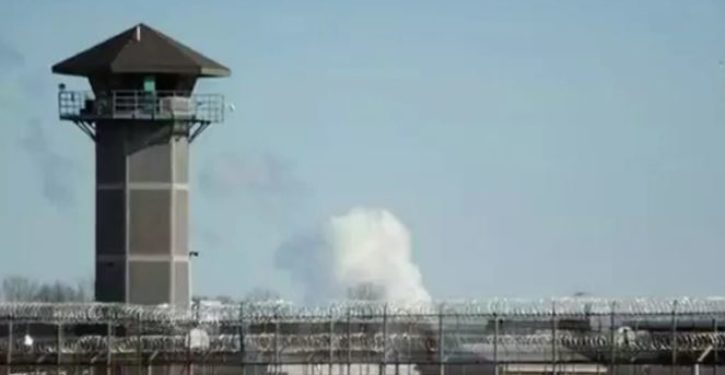 Guard found dead in Delaware prison standoff was 16-year department veteran