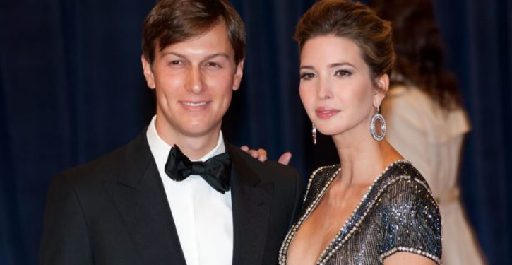 Media suddenly the Kosher Police; snooping on Ivanka and Jared's dining, Sabbath-keeping