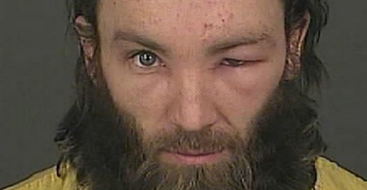 Security officer in Denver shot and killed by radical Muslim