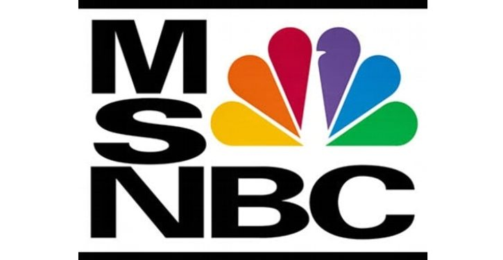 MSNBC complains: Reporting on surveillance of Trump helps Russia 'undermine our democracy'