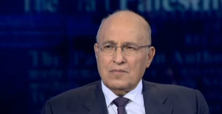 Top Fatah official: Palestinians have 'right' to use terror to create 'Palestinian Arab State'