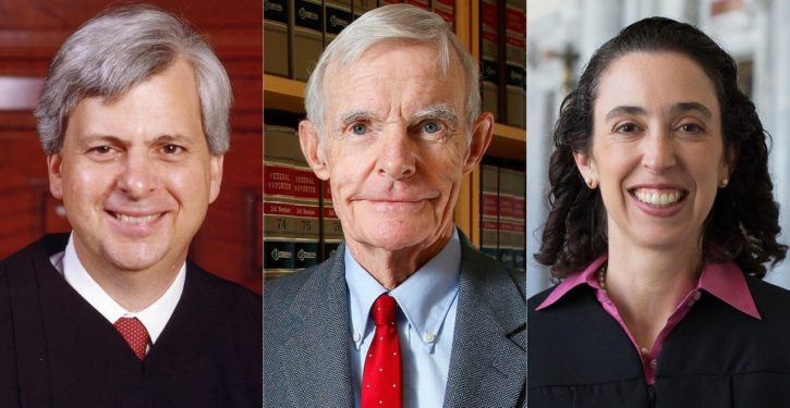 A Ninth Circuit judge moves to rehear the Trump immigration-order case