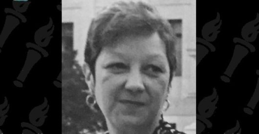 Norma McCorvey and the mountain of lies that legal abortion was built upon by Benny Huang