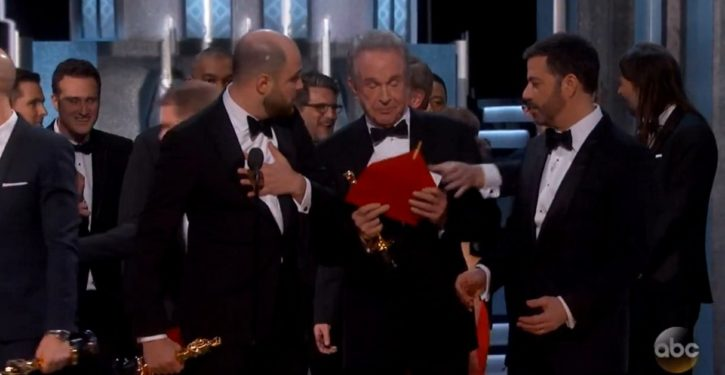2017 Oscars tanked with viewers: Ratings 2nd lowest since 2000