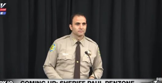 Soros gets his money's worth: New AZ sheriff won't honor federal detainers for illegals by J.E. Dyer