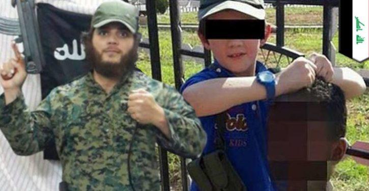 In landmark move, Australia strips citizenship from ISIS terrorist