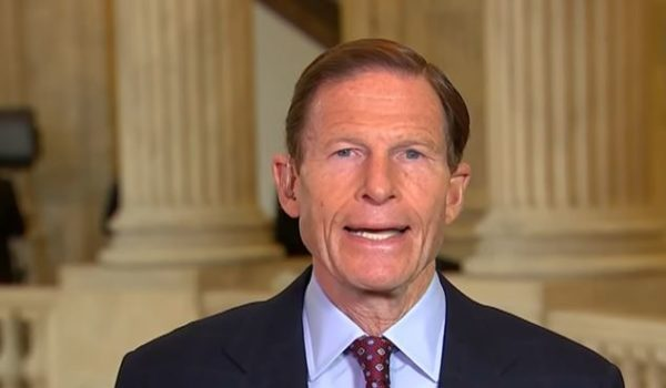 Dick Blumenthal says public paid for Mueller report, therefore deserves to know what's in it by Daily Caller News Foundation
