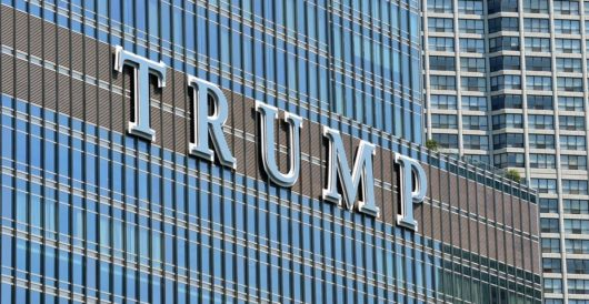 U.S. requires Chinese firm to shed some of the Chinese-held real estate near Trump Tower by J.E. Dyer