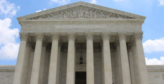 SCOTUS limits rights of property owners by LU Staff