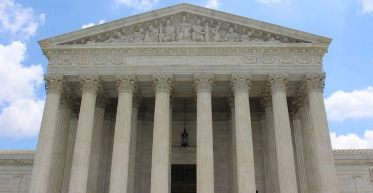 Supreme Court rules warrants necessary to track phone locations
