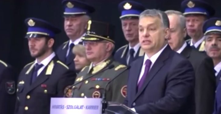 Hungary: Only EU member with senior diplomatic rep at Israel-UAE accord signing