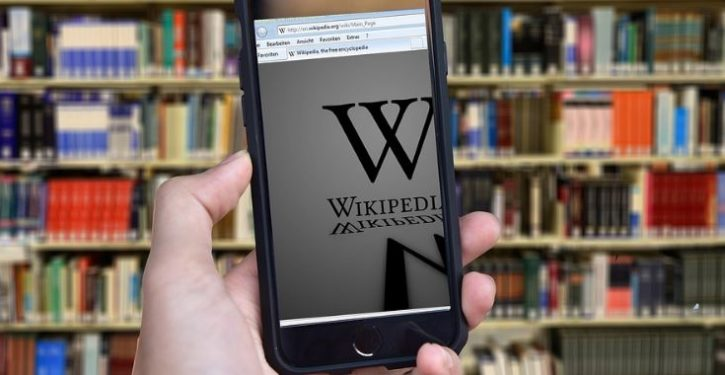 Wikipedia bans Daily Mail as 'unreliable' source