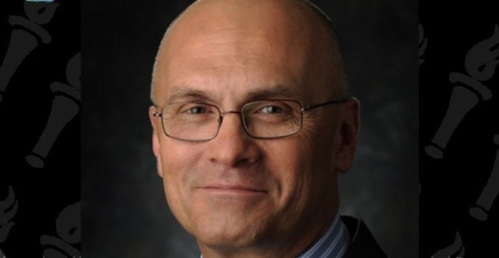 Trump labor secretary nominee, Andy Puzder, withdraws name from consideration